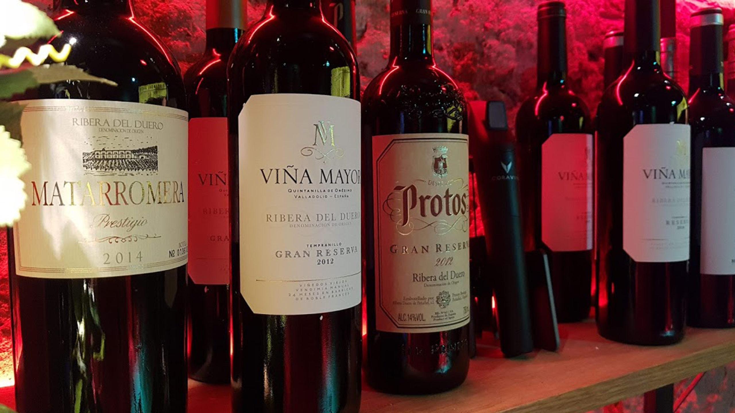 zin in een wijntje ribera del duero pop-up wijnbar in hartje amsterdam is nu geopend