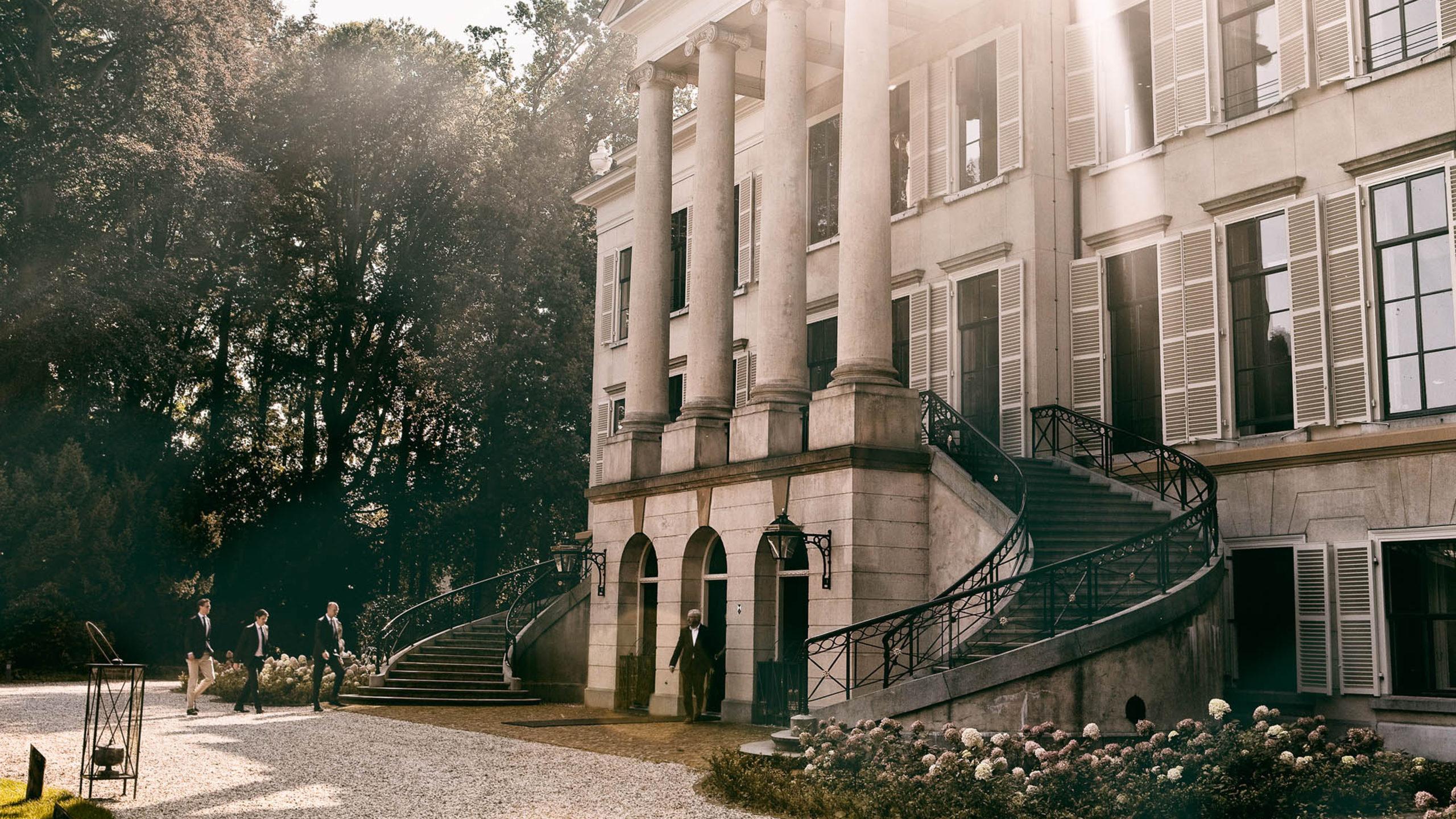 Must visit: het luxueus toevluchtsoord Parc Broekhuizen
