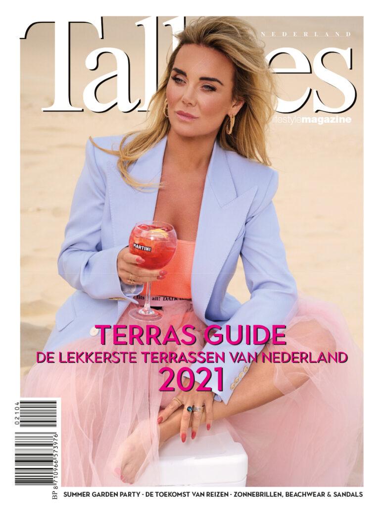 Talkies Terras Guide 2021